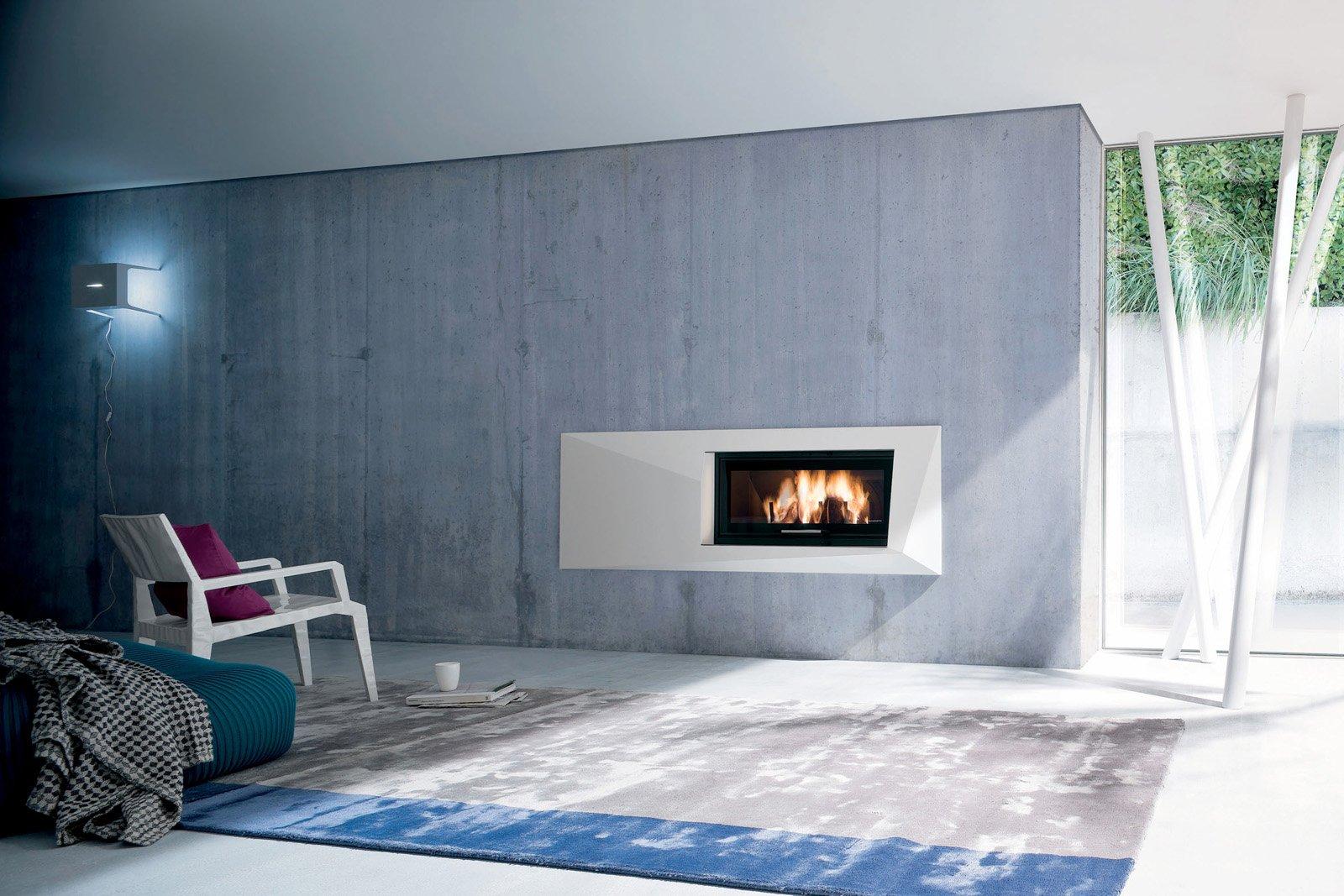 Camino marmo bianco prezzi: vecchio caminetto in marmo bianco di ...