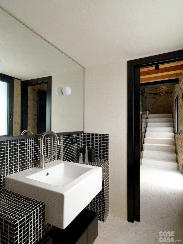 Miscelatori mobili da bagno per lavabi da appoggio - Lavabi per mobili da bagno ...