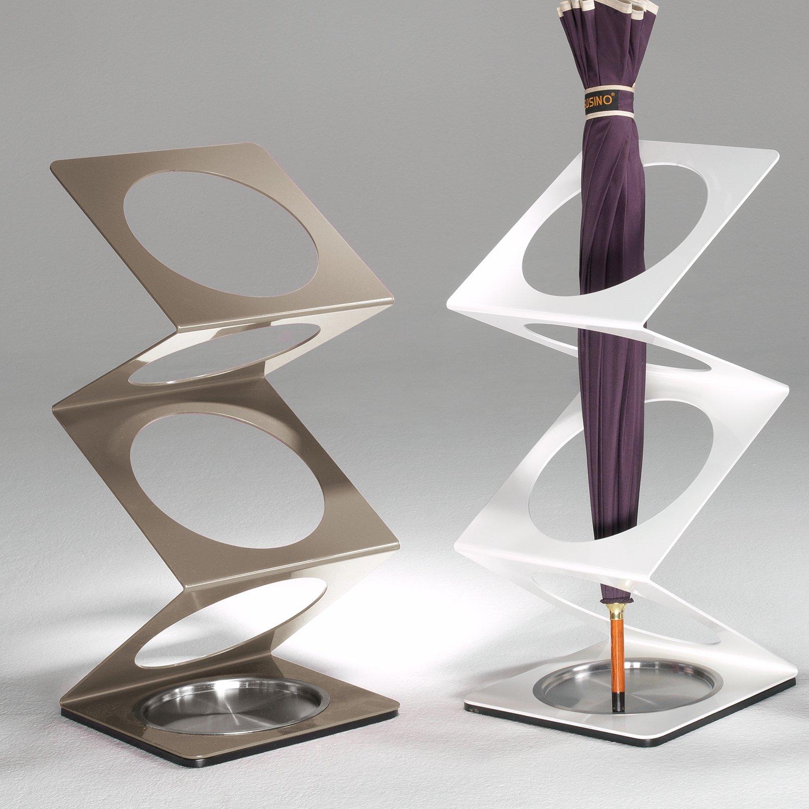 Portaombrelli attenzione a misure e materiali cose di casa - Portaombrelli design originale ...