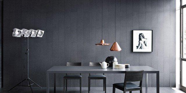 Design. Tavoli mini&maxi