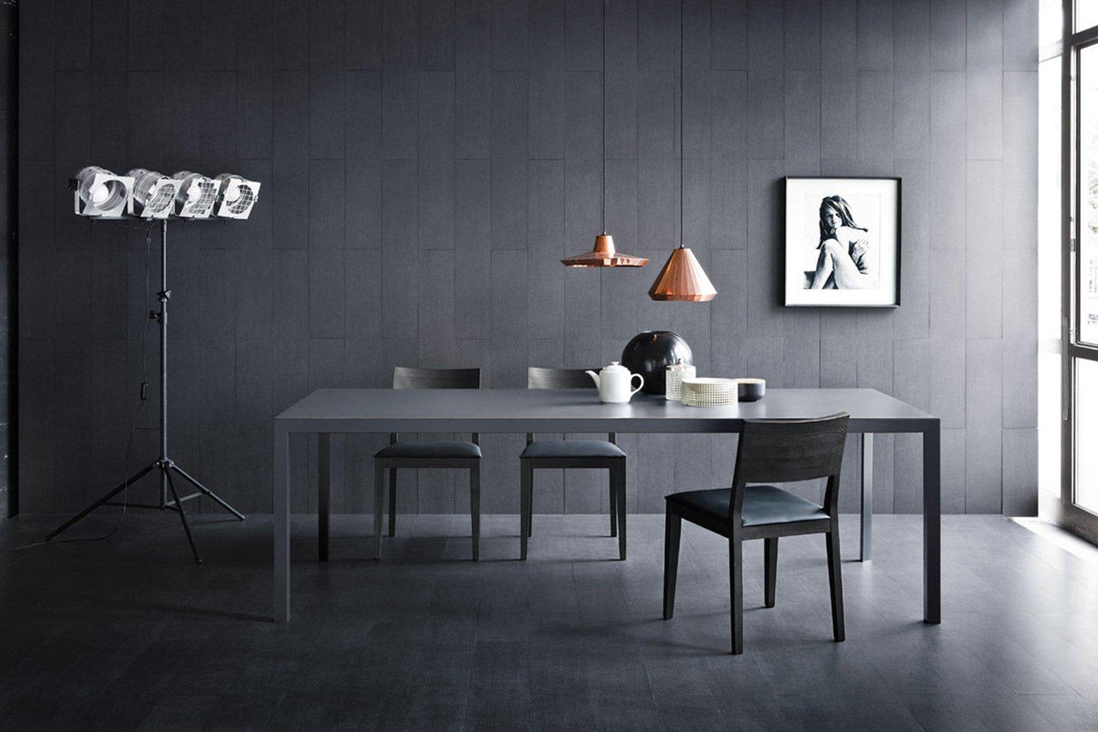 Design tavoli mini maxi cose di casa - Dimensioni tavolo biliardo casa ...