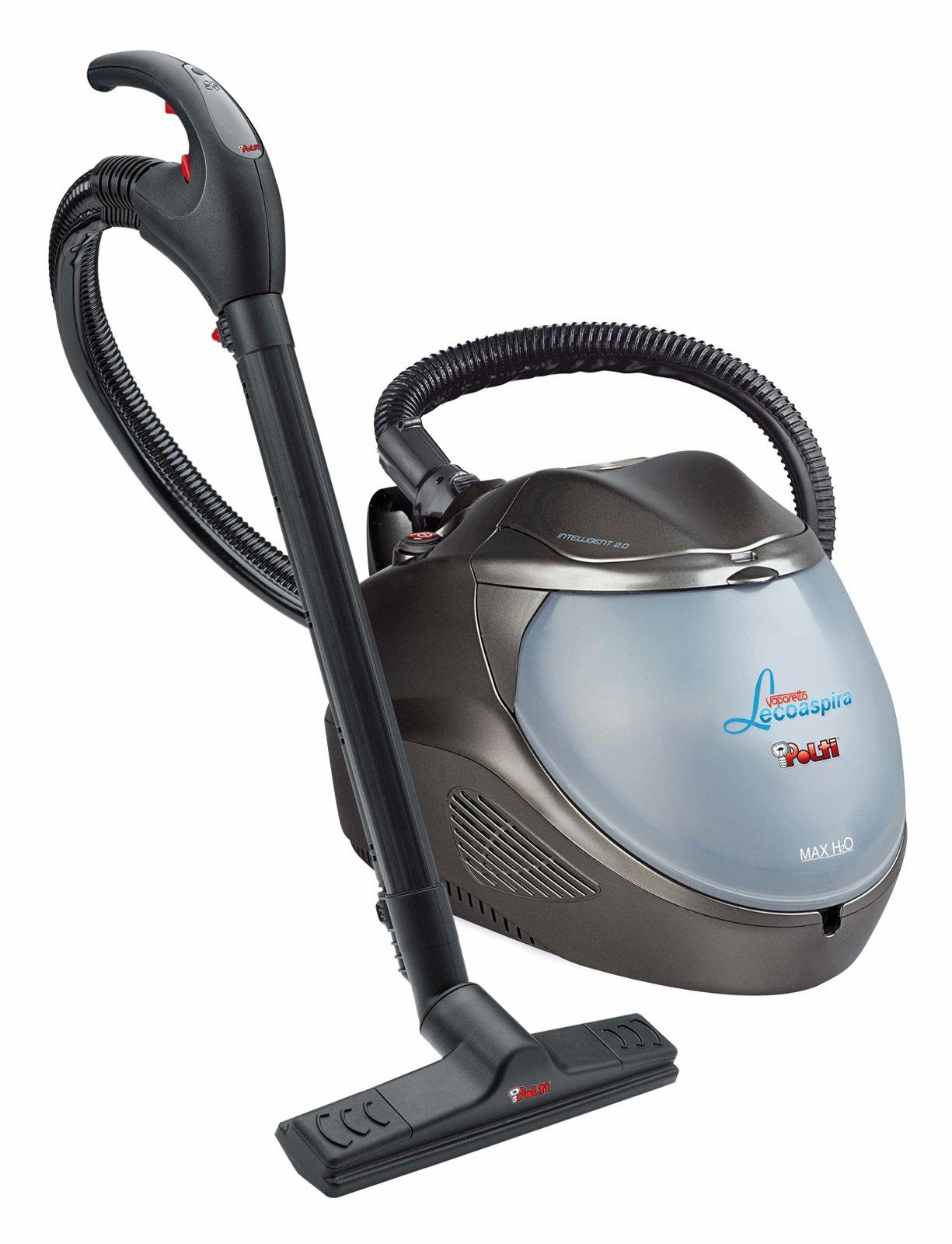 Elettrodomestici per la pulizia cose di casa for Pulire con vapore