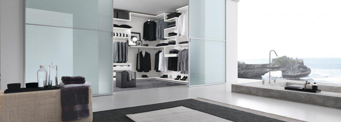 Casabook Immobiliare: Cabine armadio, soluzione trendy