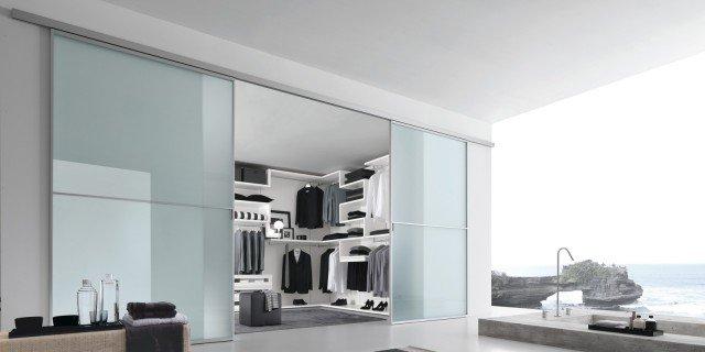Cabine armadio, soluzione trendy