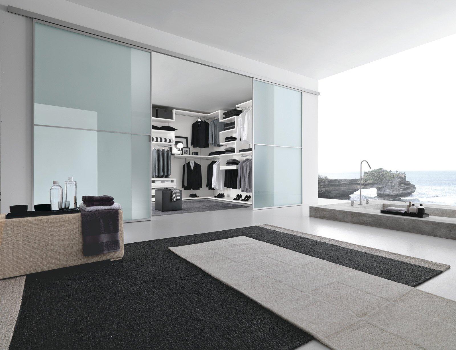 Cabine armadio soluzione trendy cose di casa - Moduli per cabina armadio ...
