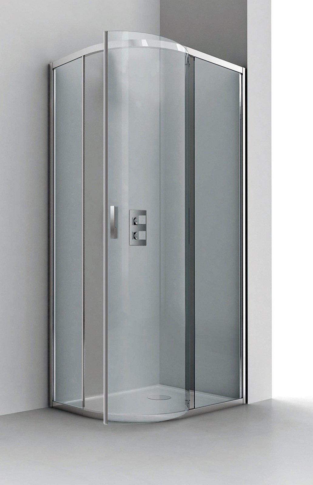 La doccia come scegliere cose di casa - Box doccia relax ...