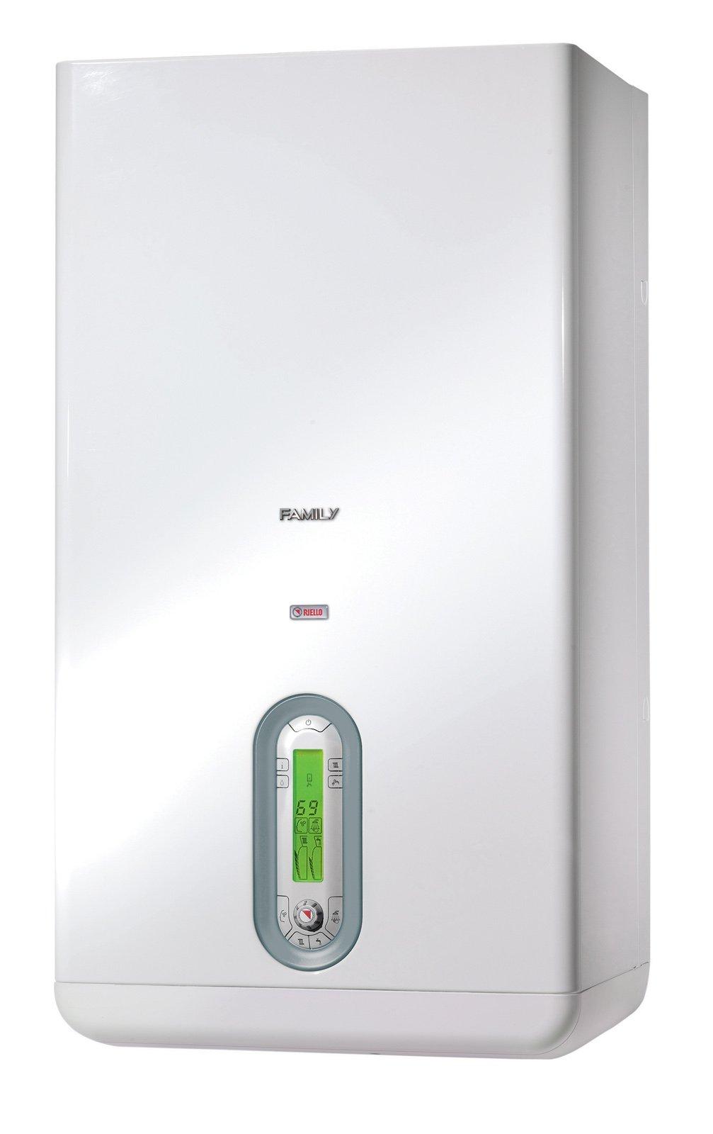 Caldaie a condensazione 35 kw prezzi condizionatore for Listino baxi