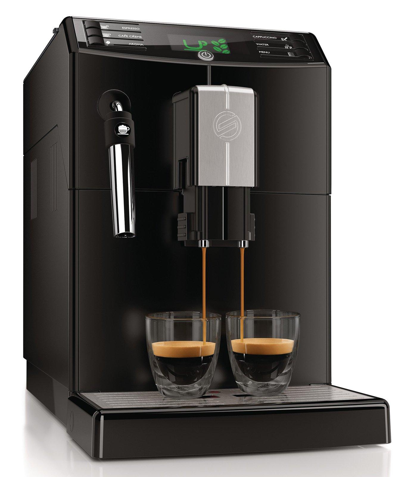 Macchine Da Caffe Per Lespresso In Casa