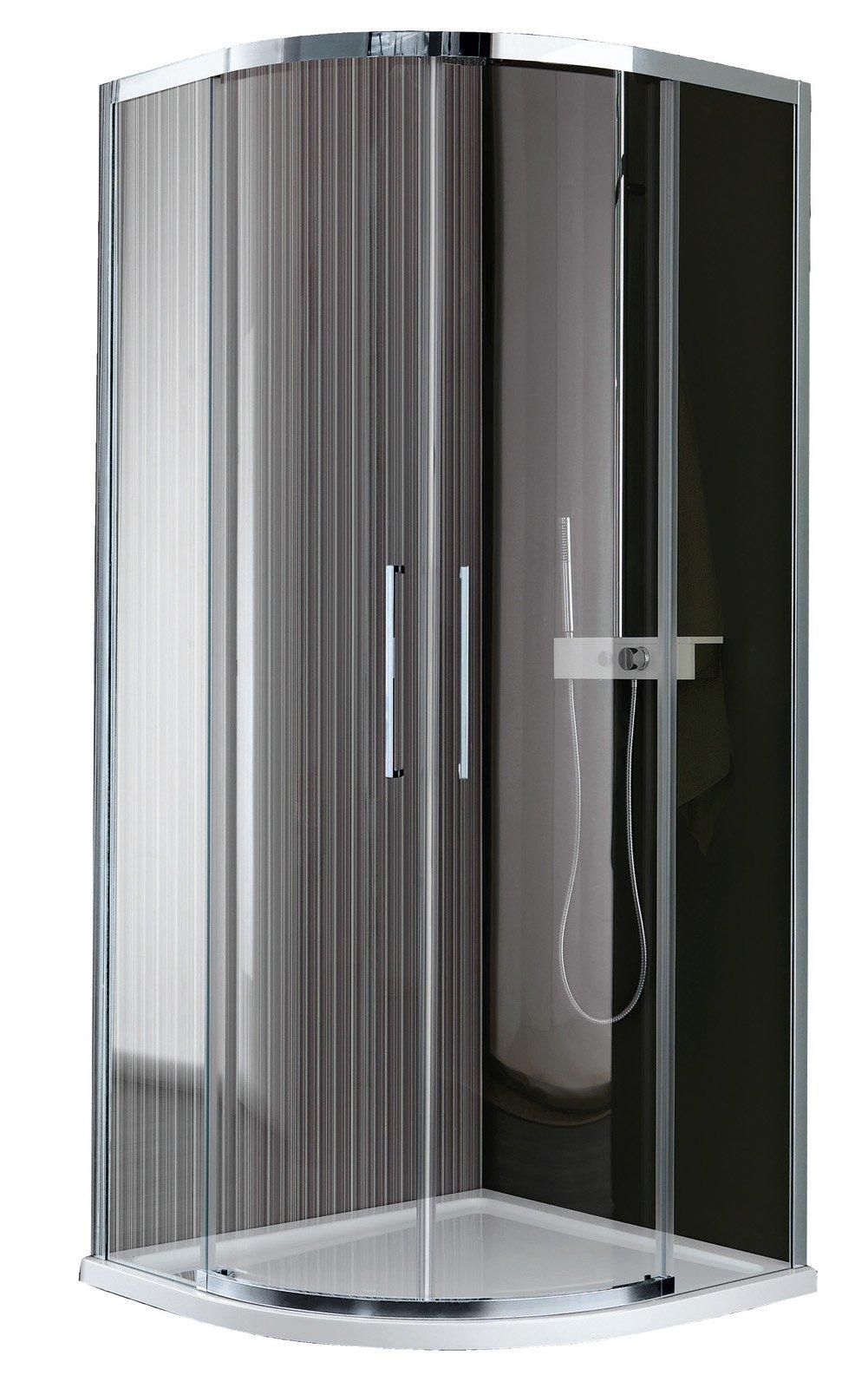 Soluzioni per il bagno piccolo cose di casa - Bagno piccolo con doccia ...