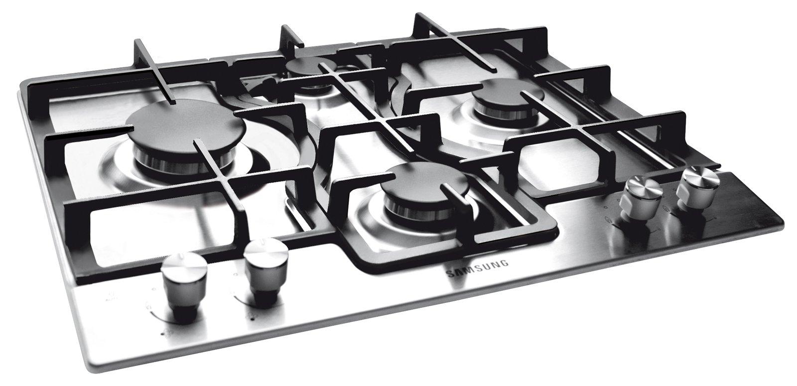 Piani cottura con o senza fiamma cose di casa - Valvola sicurezza piano cottura ...