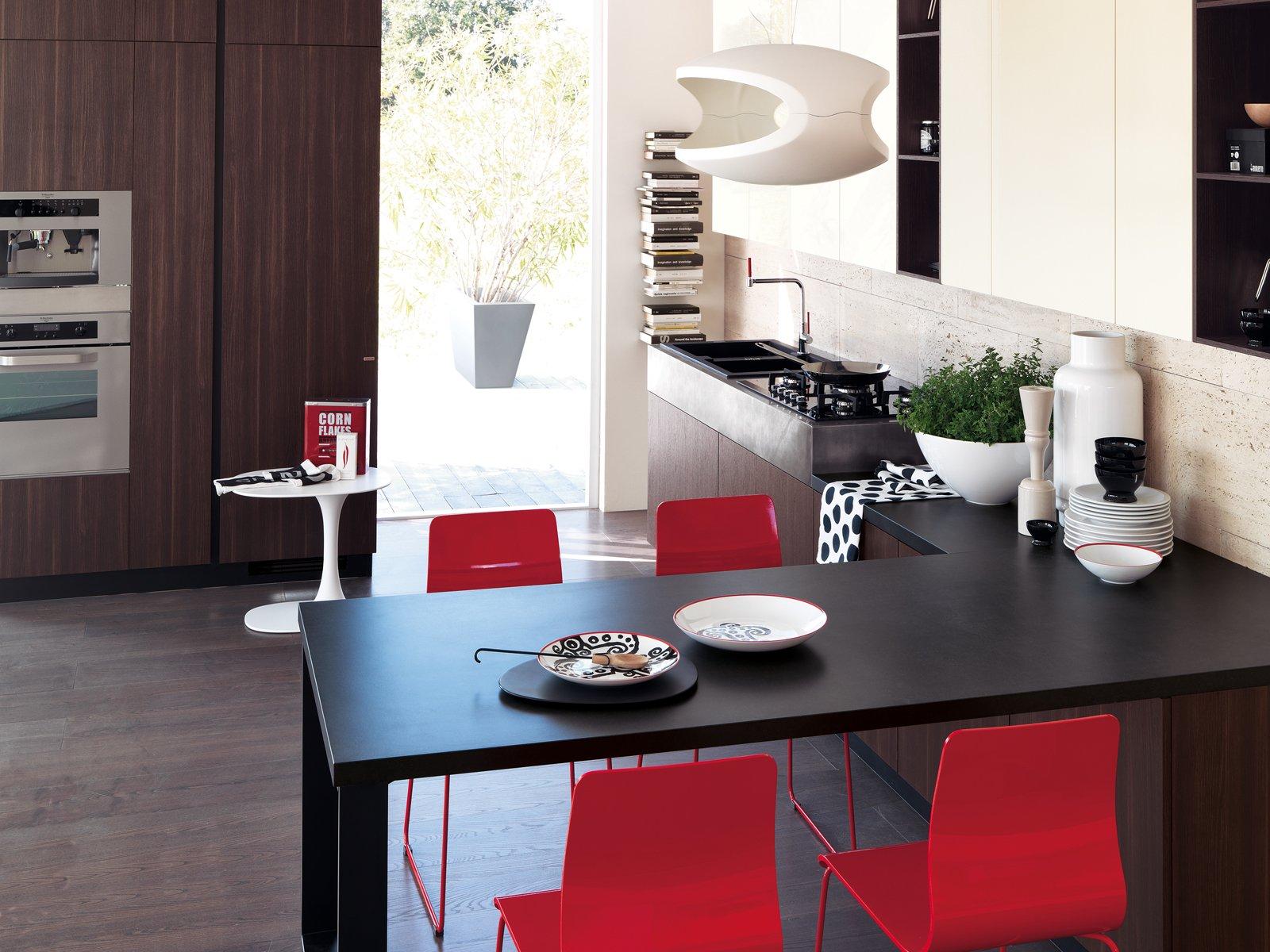 La cucina in soggiorno cose di casa - Cucine e salotti insieme ...