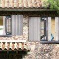 Tapparelle di sicurezza cose di casa for Imposte finestre