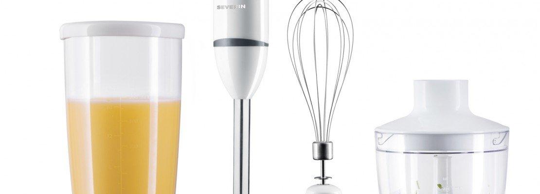 Piccoli elettrodomestici per la cucina tante funzioni in - Elettrodomestici per la cucina ...