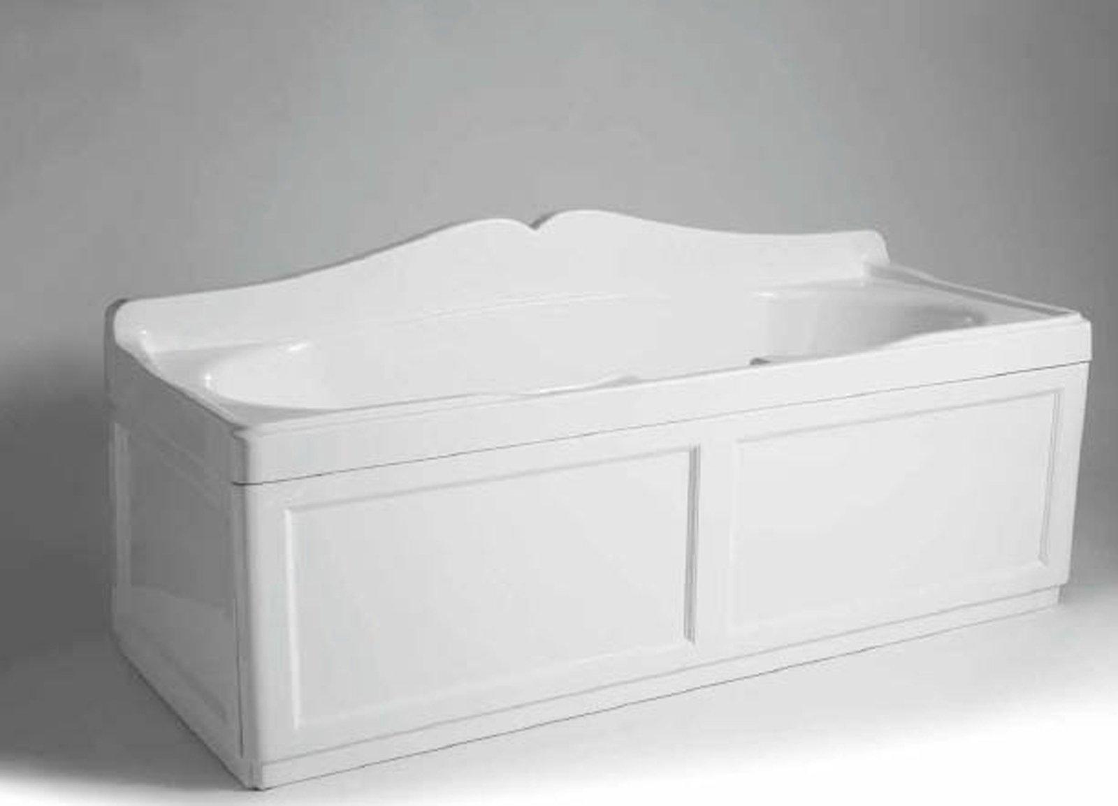 Vasca Da Bagno 130 70 : La vasca per valorizzare il bagno cose di casa