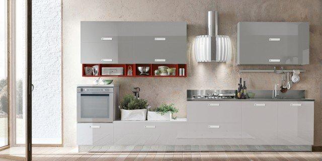Progettazione cucine - Arredamento - Cose di Casa