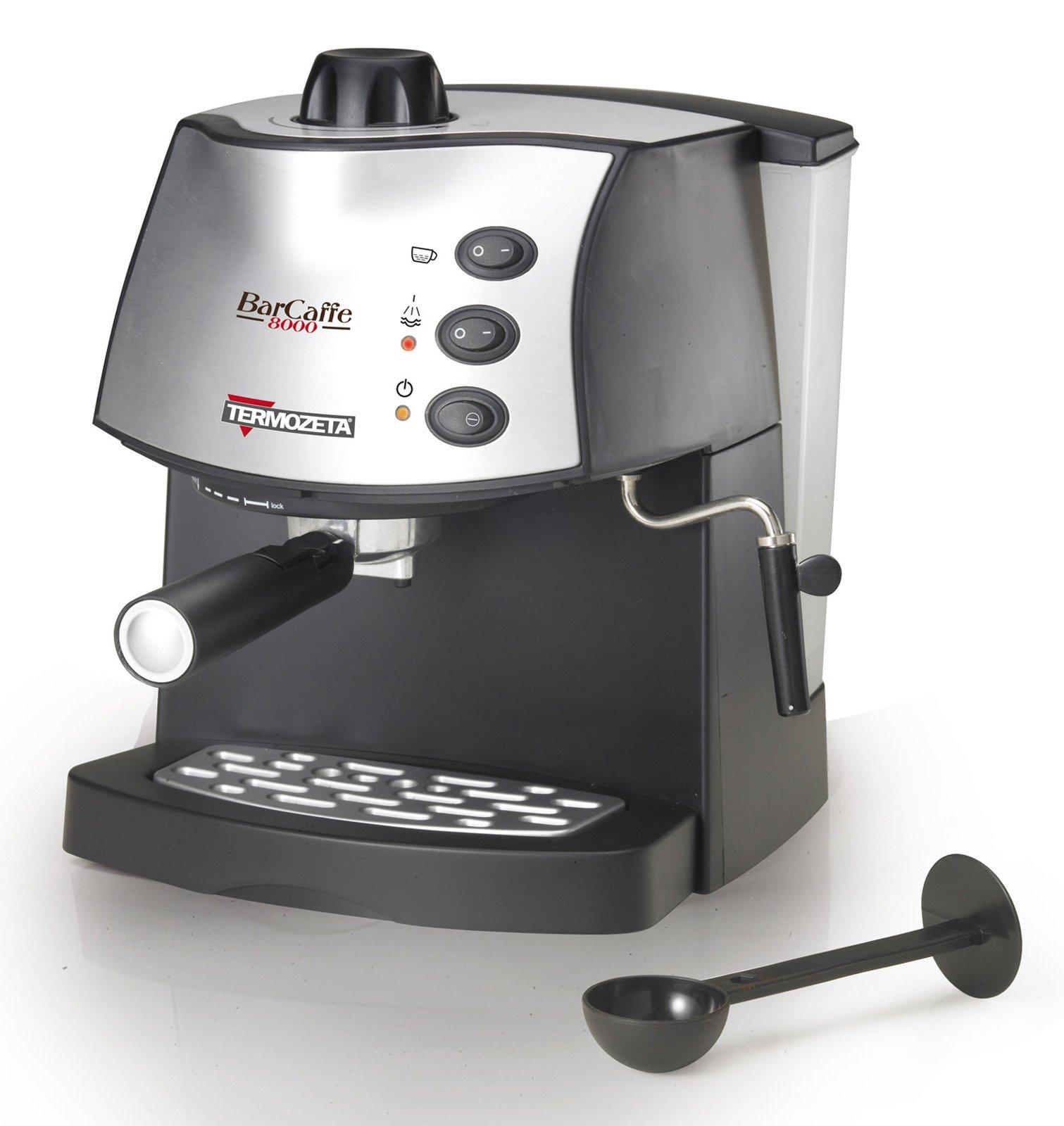 Macchine da caff per l 39 espresso in casa cose di casa - Macchina caffe professionale per casa ...