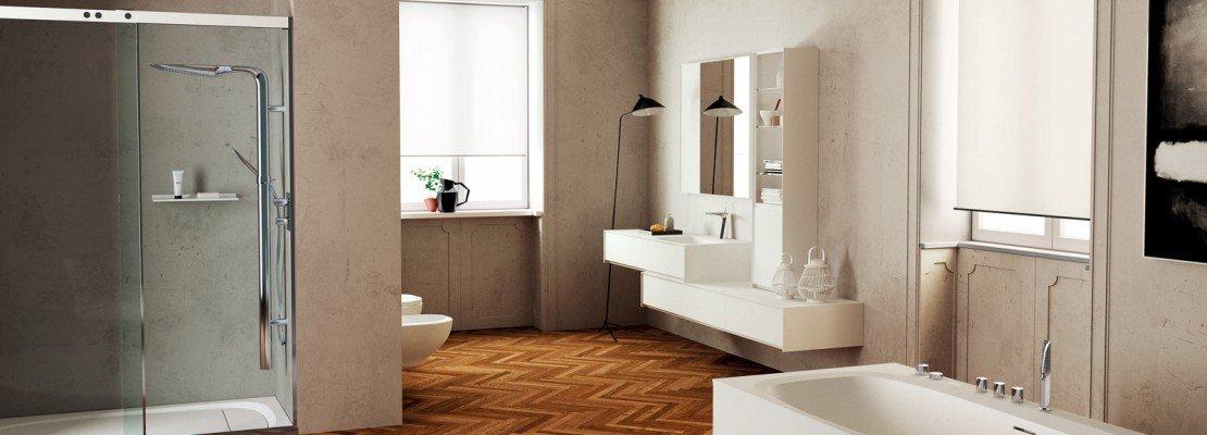 Il bagno a norma cose di casa - Bagno di casa ...