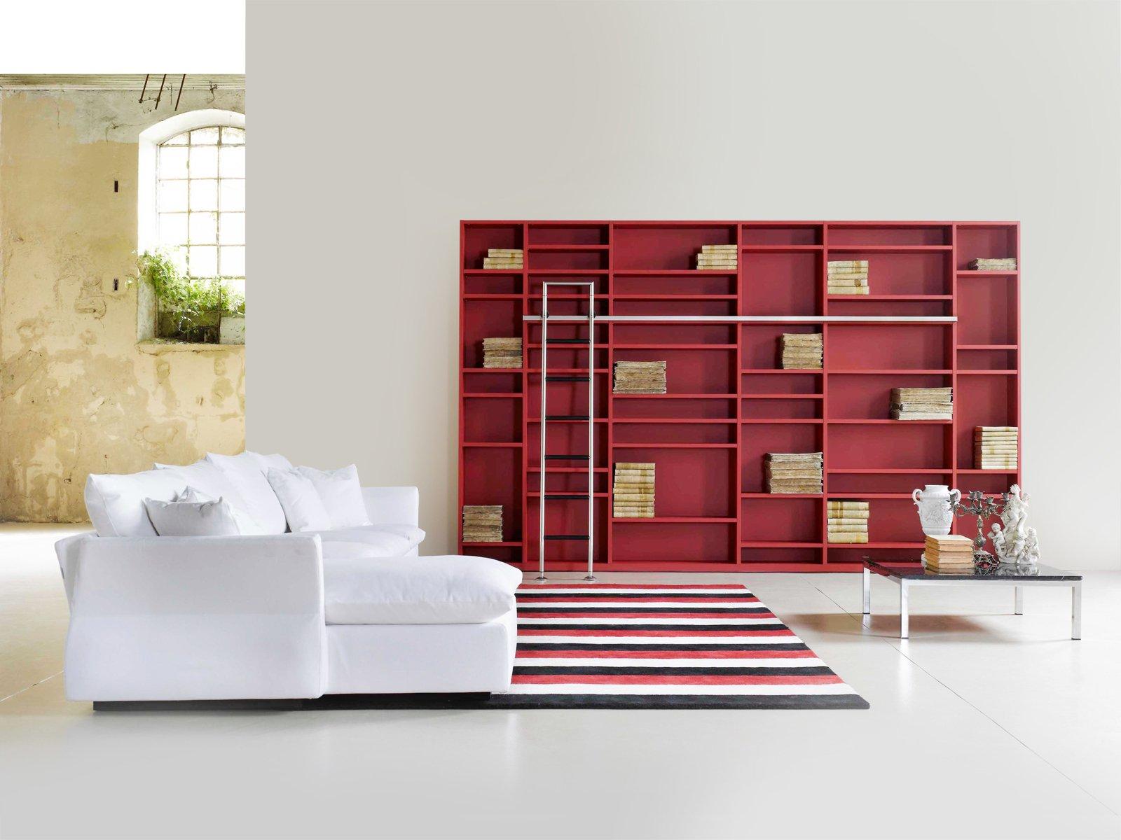 Librerie e non solo un posto per tutto cose di casa for Arredare casa con 5000 euro
