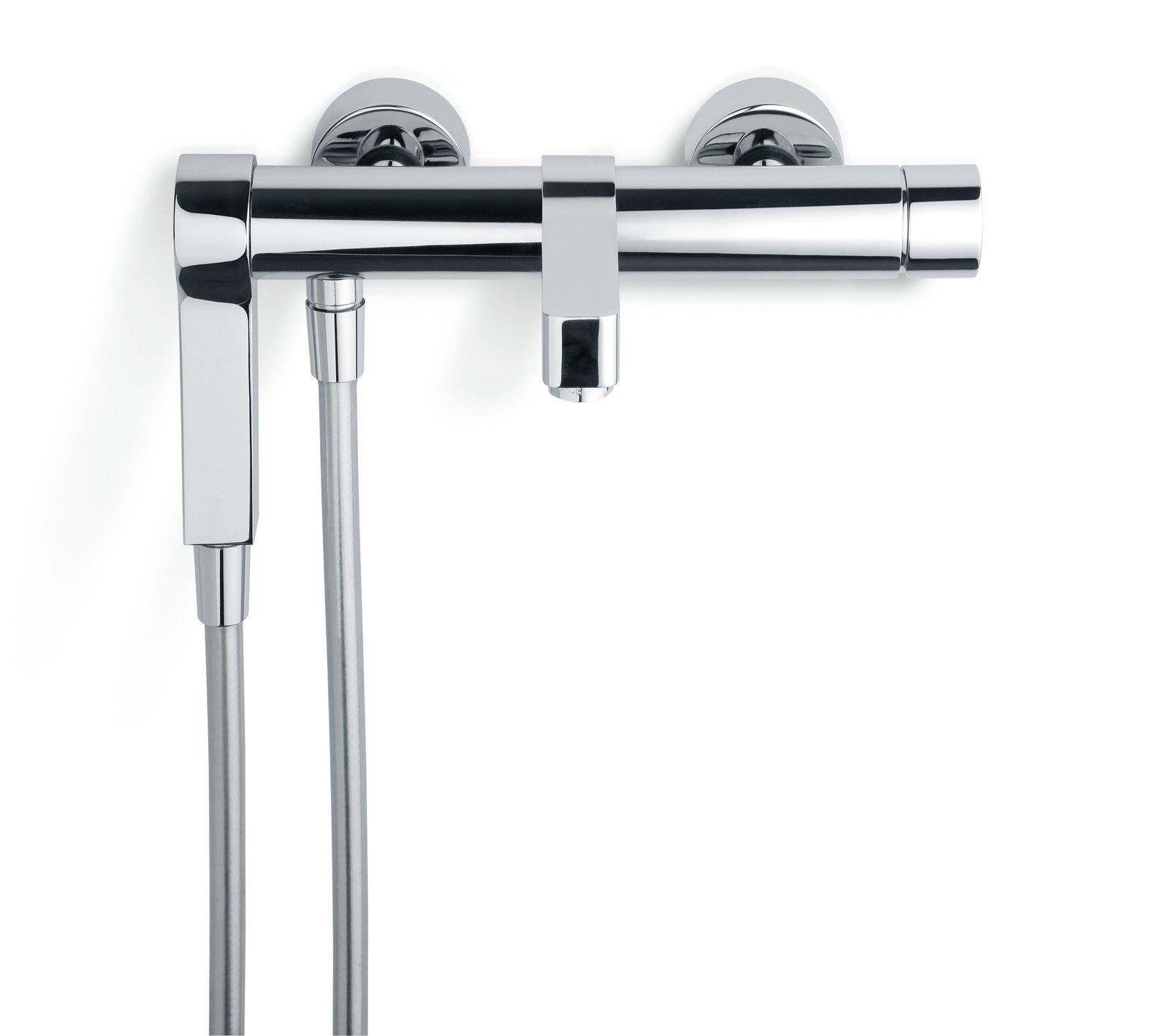 La vasca per valorizzare il bagno cose di casa - Rubinetti bagno mamoli ...