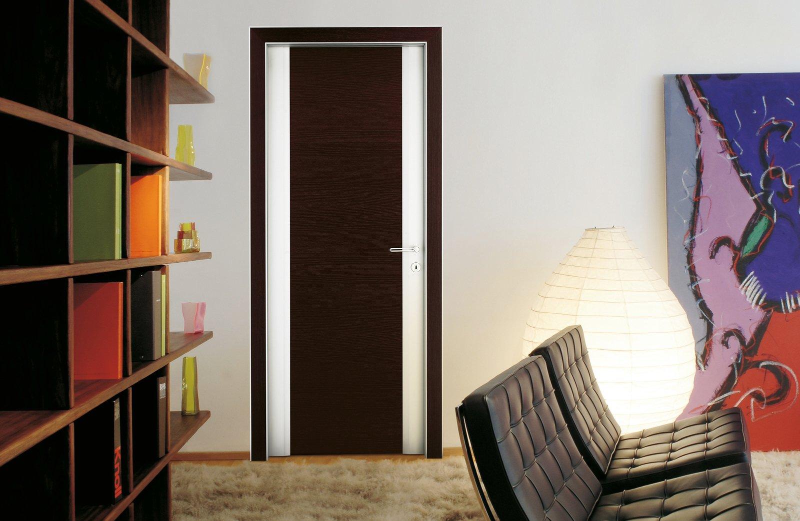 Porte e arredo i consigli su come abbinare stili e for Misure standard stanze di una casa