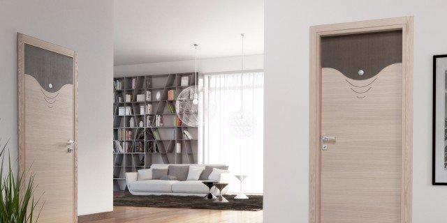 Abbinare pavimento e mobili come abbinare colori per for Abbinamento parquet e porte