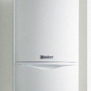 ecoBLOCK plus VM di Vaillant è la caldaia a condensazione che adatta la sua potenza alle esigenze dell'impianto. È proposta nelle versioni da 18, 25, 30 e 34,8 kW. Misura L 44 x P 33,5 x H 72 cm. Prezzo in via di definizione. www.vaillant.it