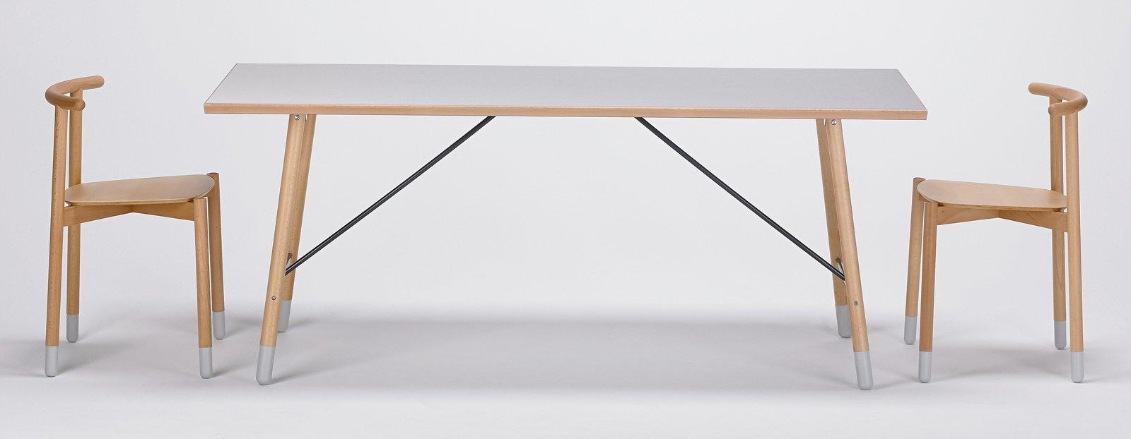 Design tavoli mini maxi cose di casa - Gambe per tavoli ikea ...
