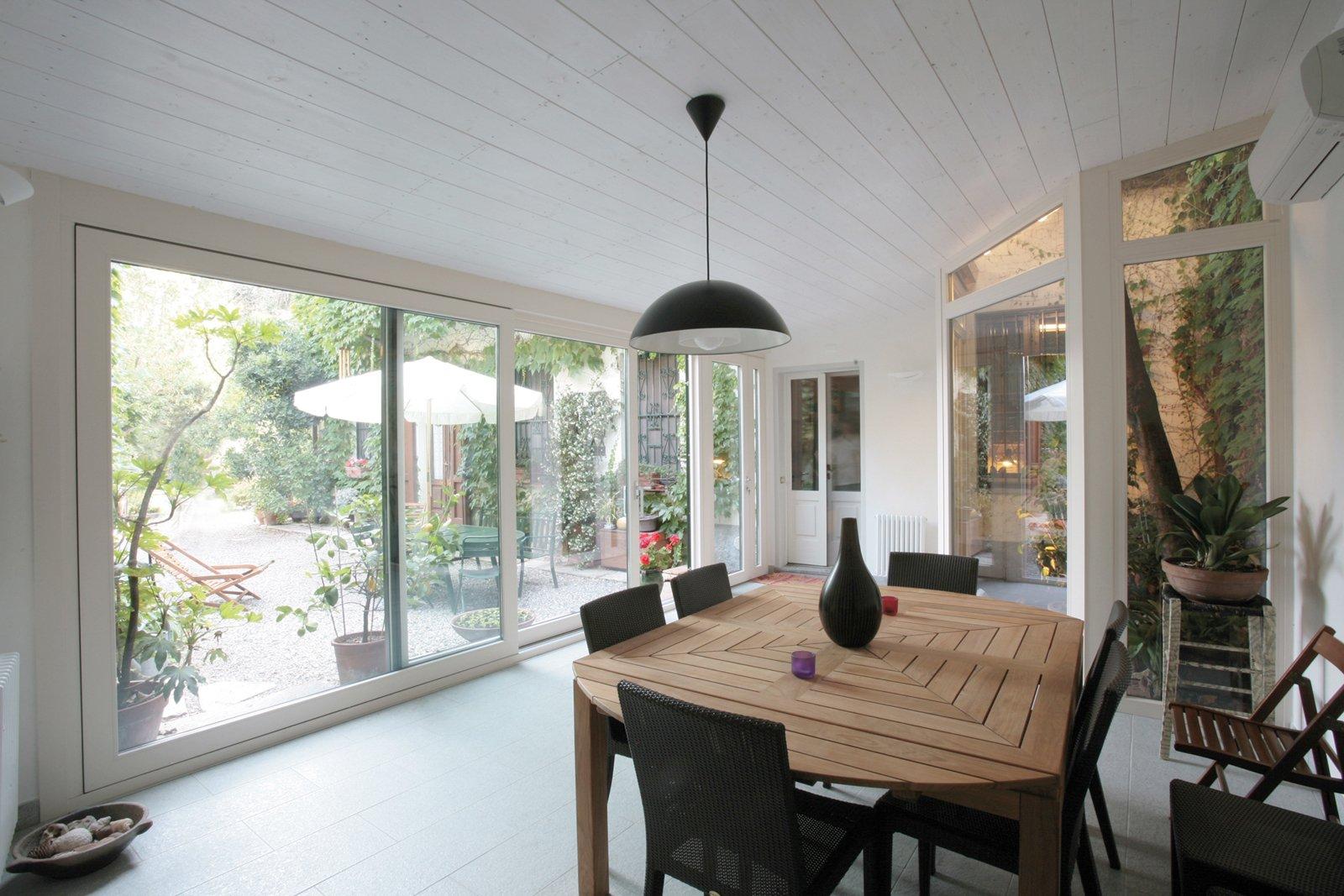 Finestra quale materiale preferire cose di casa - Soglie per finestre ...