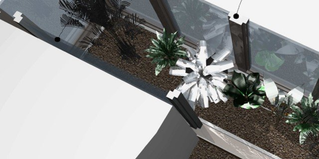 Sfruttare una mini veranda