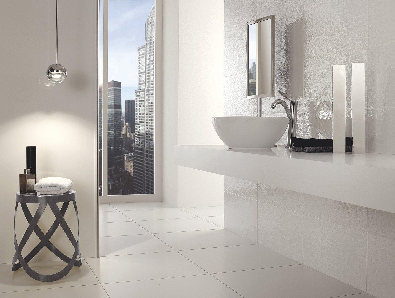Arredare il bagno blocco unico o pezzi singoli cose di - Villeroy boch bagno ...