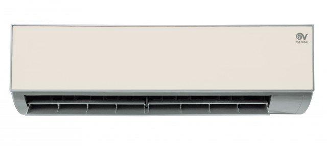 È dotato di filtri ai carboni attivi il climatizzatore monosplit inverter Vort-Ice di Vortice con 5 modalità di funzionamento: automatico, raffrescamento, deumidificazione, riscaldamento, ventilazione. Misura  Prezzo www.vortice.com