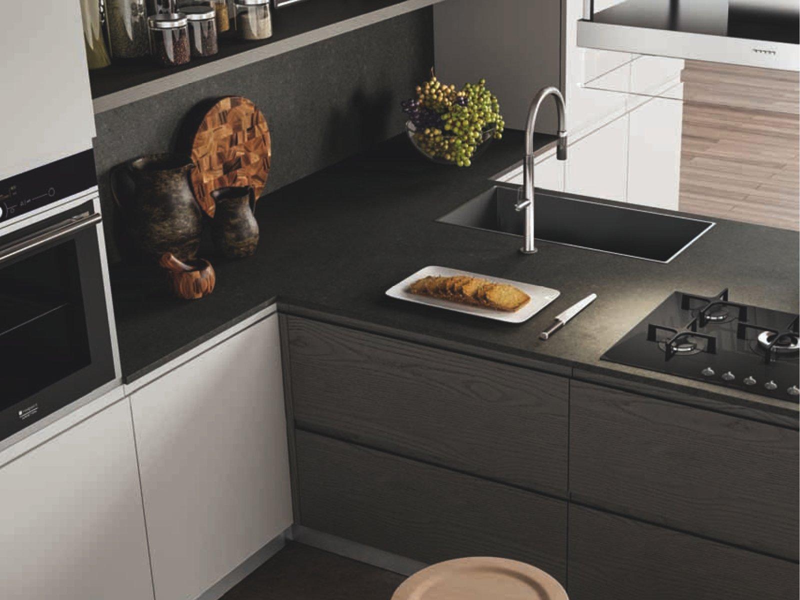Scegliere il top cose di casa for Top per cucine prezzi