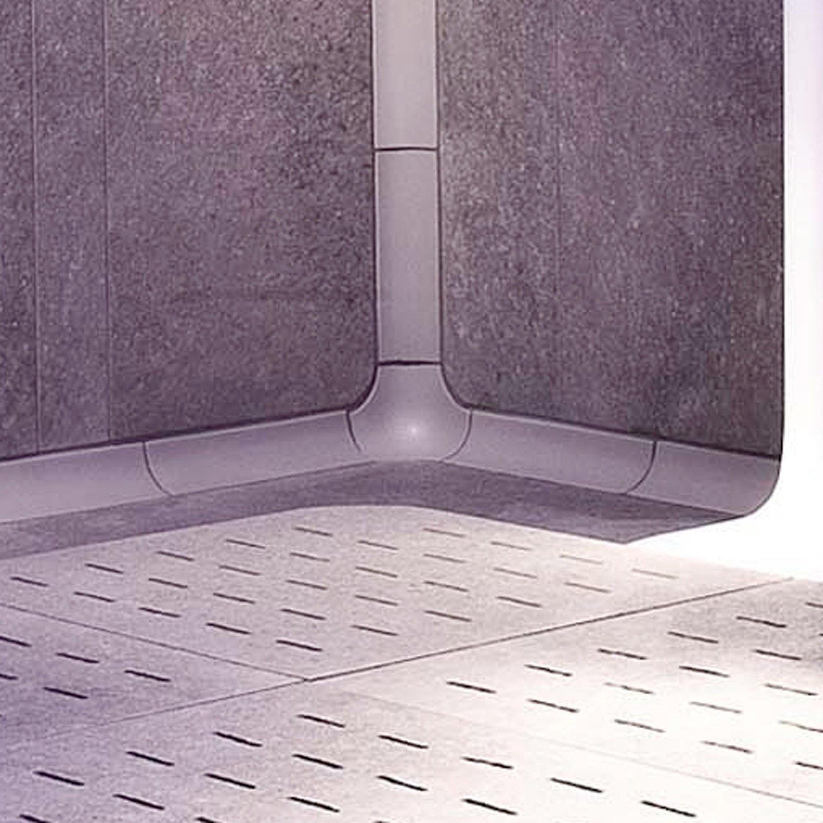 Battiscopa Staccato Dal Pavimento come scegliere il battiscopa - cose di casa