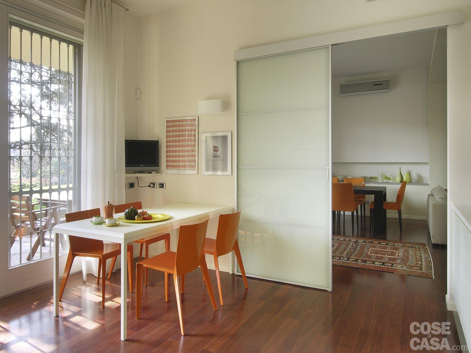 Una casa con tante idee da copiare cose di casa for Immagini per pareti interne