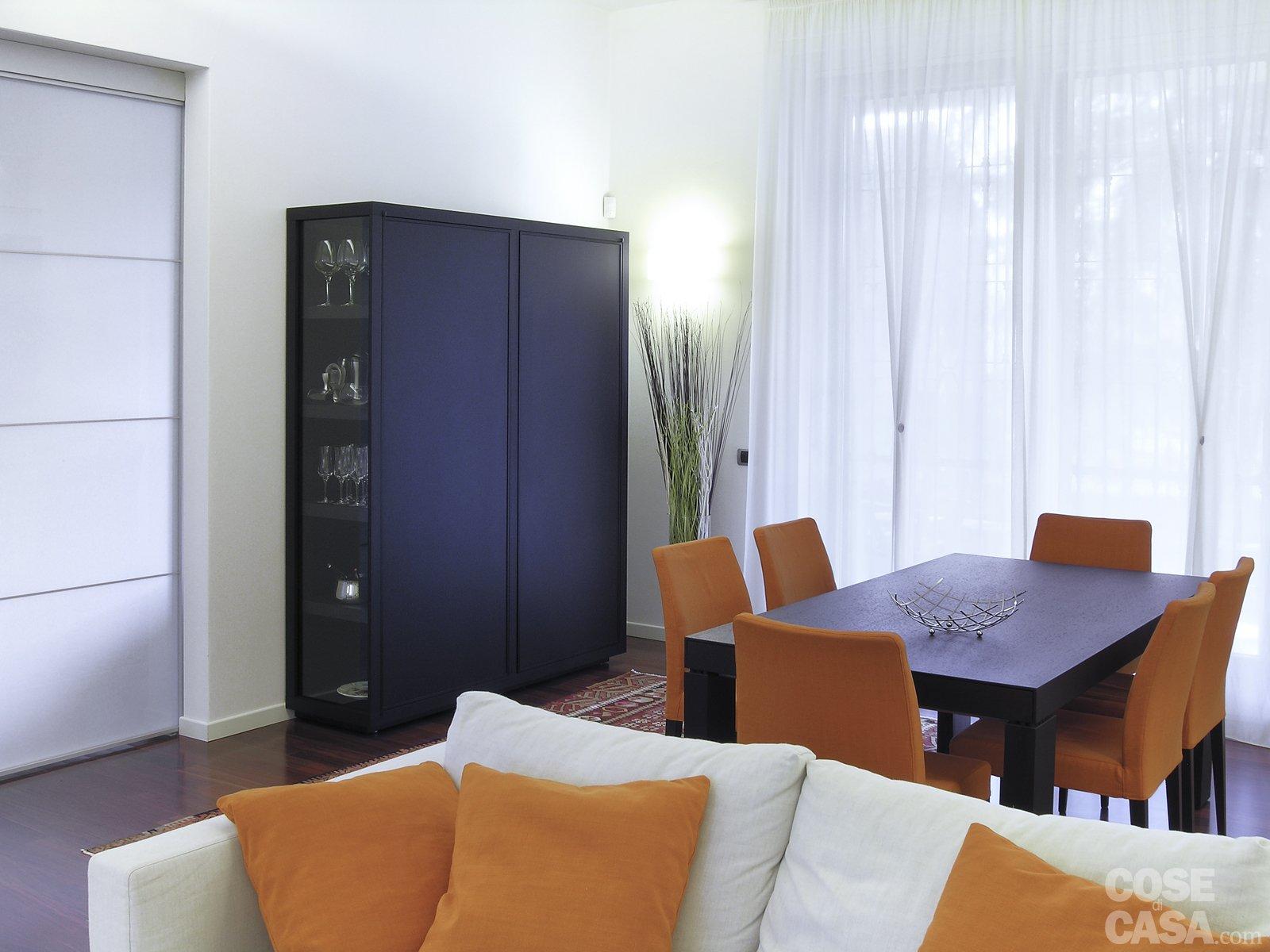 Una Casa Con Tante Idee Da Copiare Cose Di Casa #966335 1600 1200 Come Arredare Una Stanza Da Pranzo