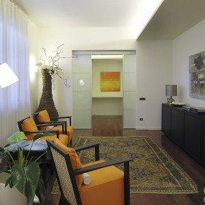 Una casa con tante idee da copiare cose di casa for Case arredate bellissime