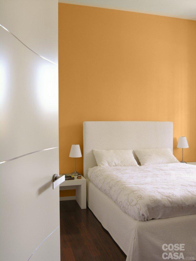 Parete Colorata Bordo Bianco: Abbinamento colori pareti cucina foto design mag.