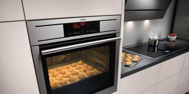 Il forno pirolitico che si pulisce da solo