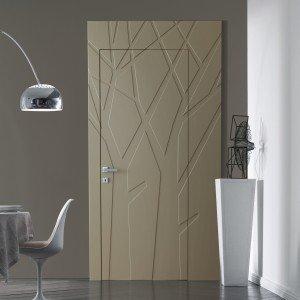 La nuova linea di porte Boulevard sigla la collaborazione tra l'azienda Bertolotto Porte e l'architetto Gianni Arnaudo. Modelli ispirati al tema della natura capaci di arredare gli ambienti con uno stile esclusivo.