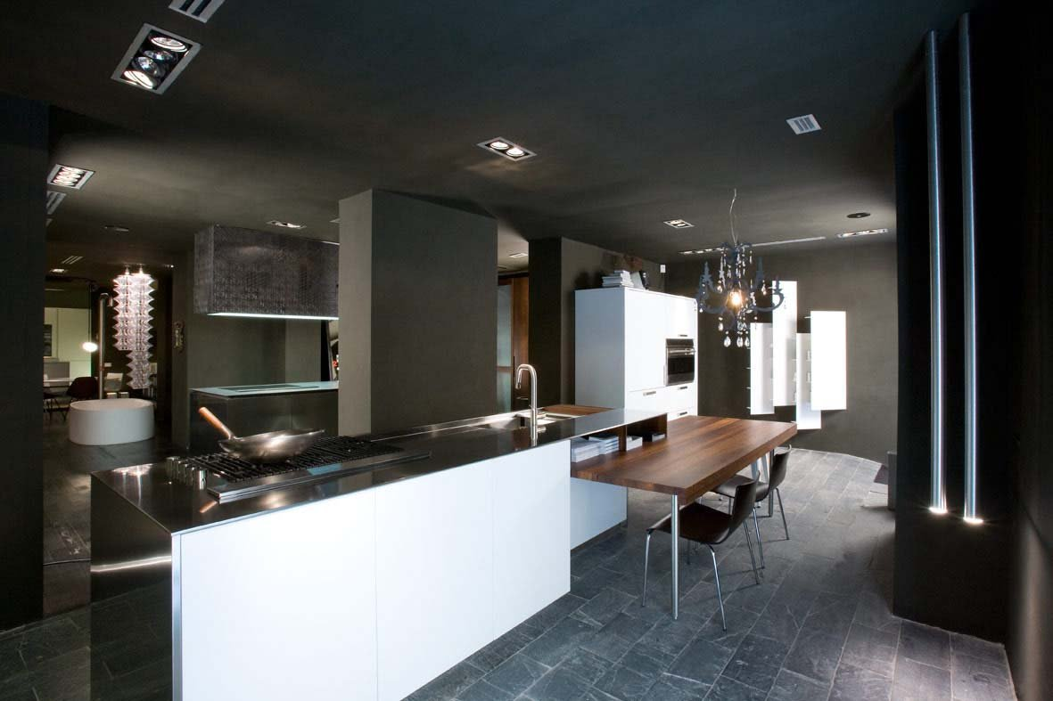 Pin cucine boffi on pinterest for Boffi bagni prezzi