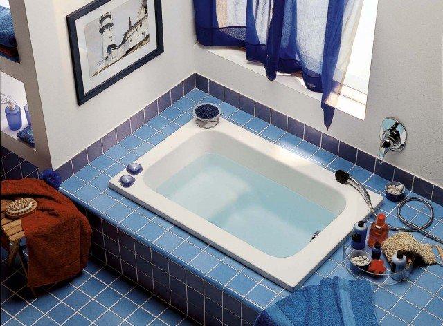 Dimensioni Minime Per Vasca Da Bagno : Vasche da bagno piccole cose di casa