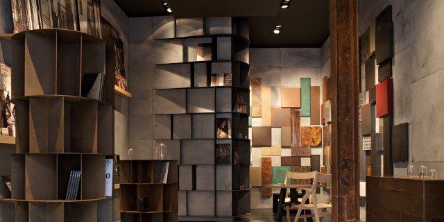A Milano il primo Flagship store De Castelli