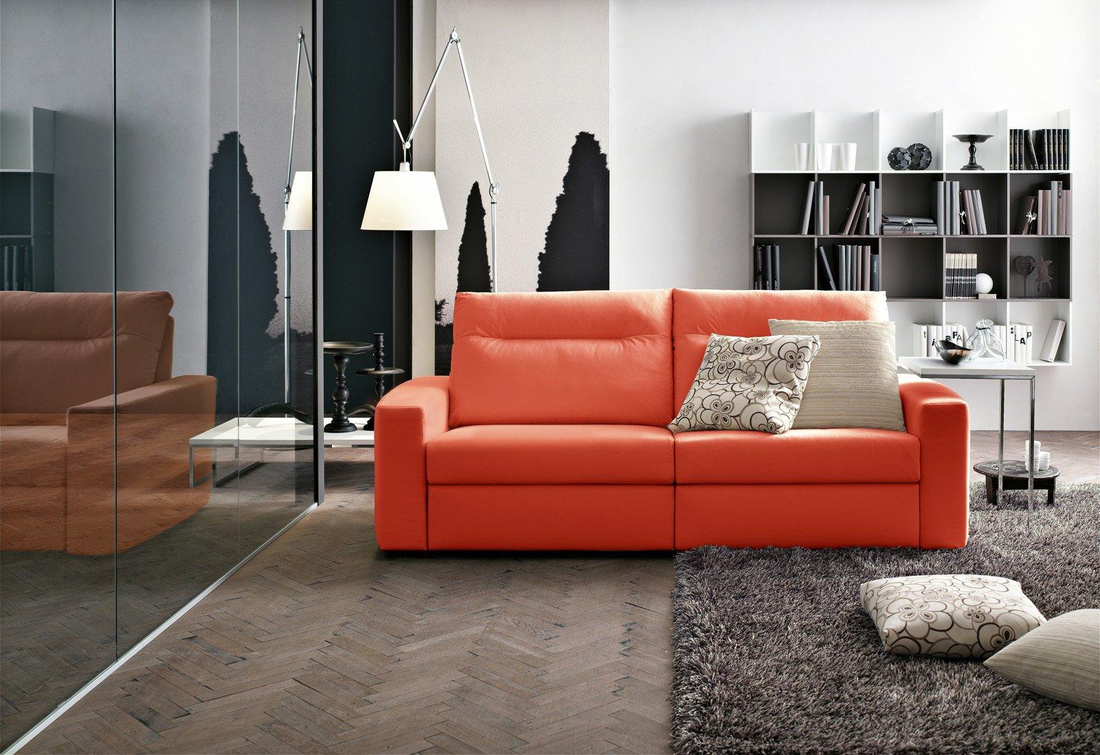 Colori Tessuti Poltrone E Sofa.Divano Come Si Capisce La Qualita Cose Di Casa