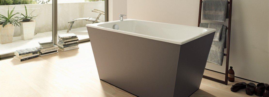 Vasche da bagno piccole cose di casa - Bagno piccole dimensioni ...