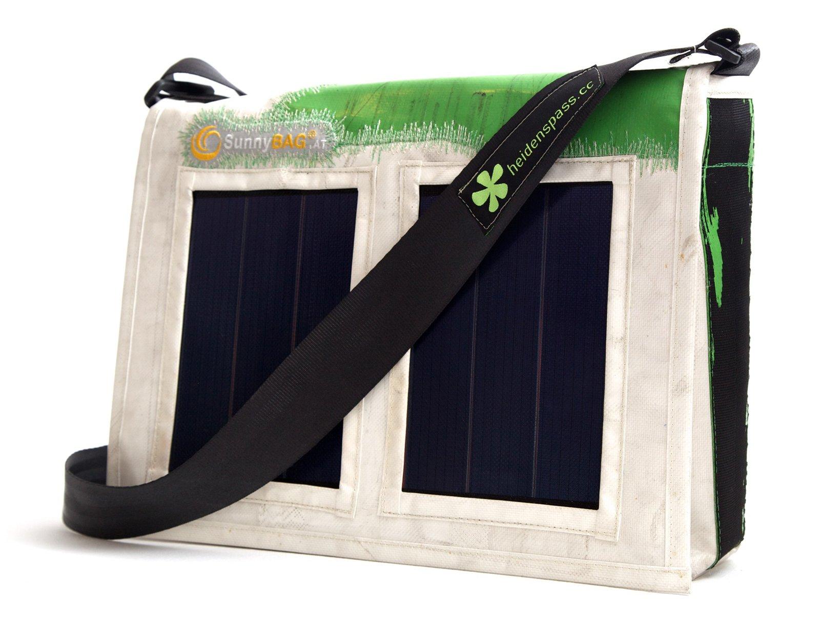 Fotovoltaico formato pocket cose di casa