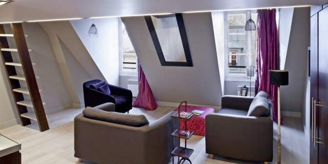 Arredamento casa 50 mq idee e progetti cose di casa for Cose di casa progetti