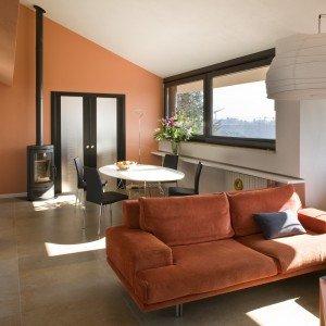 Casa in mansarda con le soluzioni giuste per gli spazi bassi cose di casa - Idee per recuperare vecchi mobili ...