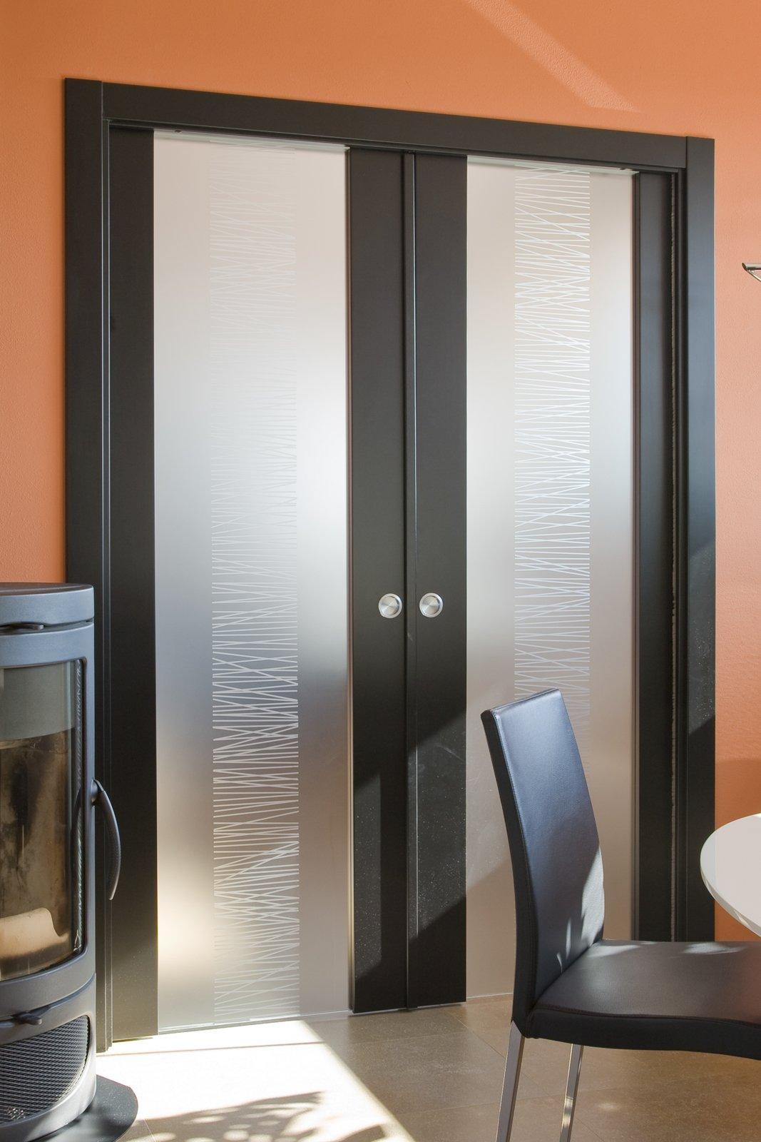Casa in mansarda con le soluzioni giuste per gli spazi for Porte per mansarda