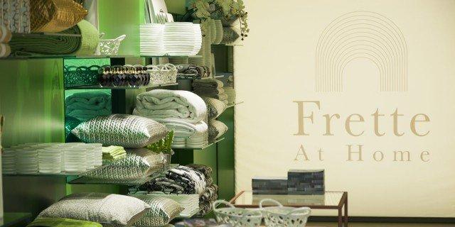 Frette At Home apre a Milano in corso Vercelli