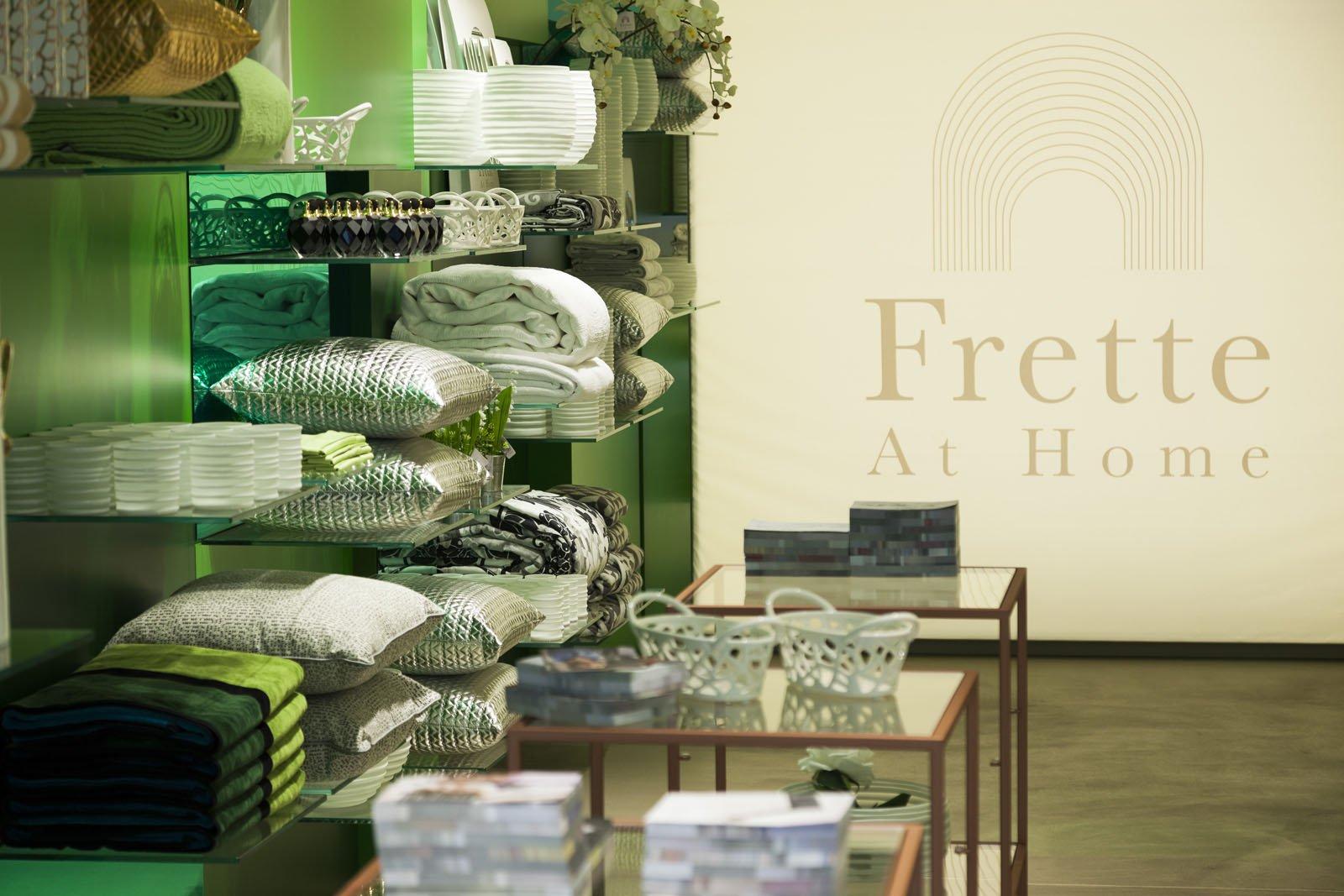 low priced eb1eb 0b243 Frette At Home apre a Milano in corso Vercelli - Cose di Casa